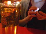 Программа научилась находить пьяные твиты