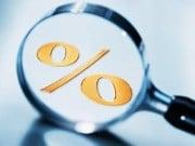 Нацбанк установил широкий инфляционный коридор