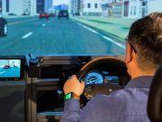 Лаборатория Ford будет изучать возможность интеграции носимых устройств с автомобилем