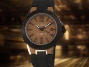 MasterCard внедрил бесконтактные платежи в люксовые часы Bvlgari