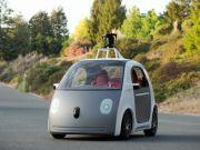 Дослідження підтвердило - робомобілі Google безпечніші за звичайні
