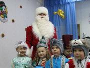 А Налоговая в Деда Мороза не верит!