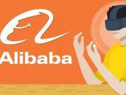 Alibaba переместит электронную коммерцию в виртуальную реальность