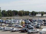 В аэропорту Борисполь изменили тарифы на парковку