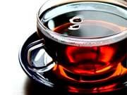 Украина увеличила импорт чая