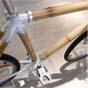 «Технодопінг»: У велосипеді учасниці чемпіонату світу з велокросу знайшли прихований мотор