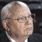 """Горбачов назвав повернення Криму в Росію """"щастям"""""""