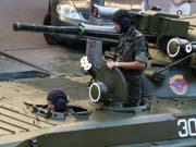 На финансирование вооружения и военной техники в 2016 году предусмотрено 7,1 млрд грн, - Минобороны