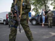 В Украине стали чаще продавать краденые автомобили