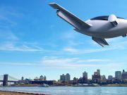 Электросамолет вертикального взлета и посадки совершил первый полет (видео)