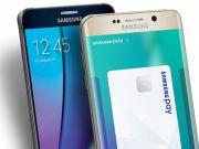 Функционал Samsung Pay в Европе будет ограничен