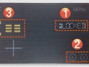 Новый гаджет LG — платежная карта