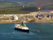 Мировой рынок природного газа консолидируется благодаря строительству новых СПГ-терминалов, - FT