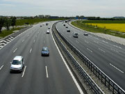 Украина и еще 8 стран построят совместную автодорогу