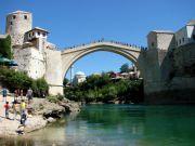 Босния и Герцеговина официально подала заявку на вступление в Евросоюз