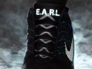 Nike представила первые серийные кроссовки с автоматической шнуровкой (видео)