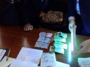 Антикорупційне бюро в дії: детективи спіймали на хабарі суддю