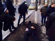 В Киевской области за взятку задержали депутата, который требовал взятку у предпринимателя