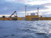 В Шотландии впервые получили водород из приливной энергии