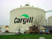 Cargill пішов на друге коло