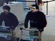 Названы имена исполнителей теракта в аэропорту Брюсселя, - СМИ