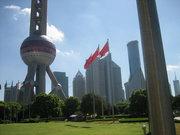 Китай может снизить выбросы CO2 без потери экономического роста