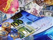 Долар США подорожчає в понеділок, фунт стерлінгів впав максимальними темпами з 2009 р