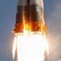 Китай повідомив про плани створення надважкої ракети-носія