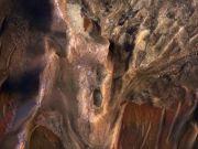 Открытия марсианской станции MRO показали в коротком видео