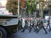 Контрактная армия в Украине стремительно растет