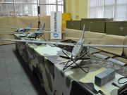 """""""Укроборонпром"""" уверяет, что готов полностью закрыть потребности ВСУ отечественными минибеспилотниками"""