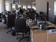 У Києві оренда офісу в 5 разів дешевша, ніж у Гонконгу