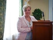 Гонтарева надеется на рассмотрение МВФ выделения Украине транша во второй половине февраля