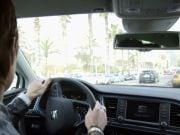 Платежі в автомобілі: Samsung представив своє рішення (відео)