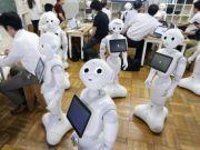 Большие банки боятся конкуренции с финансовыми робо-консультантами