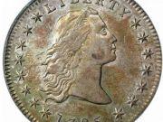 В Эстонии покажут самую дорогую монету в мире (фото)
