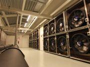 Сервери дата-центру в Фінляндії обігрівають місто
