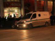 Нападение на инкассаторов в Одессе: Двое погибших