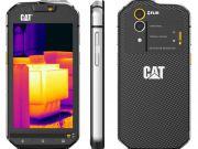 Появился первый смартфон с тепловизором