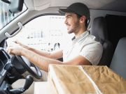 Amazon будує службу доставки за принципом Uber