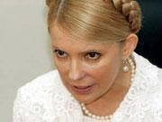 Тимошенко хочет запустить печатный станок