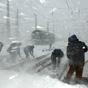 Кличко заявляє, що Київ готовий до прибирання снігу на дорогах