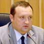 Арбузов попросив українців з розумінням поставитися до обмеження руху транспорту в бік Києва