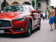 На Кубе появились первые новые авто из США после 58 лет эмбарго
