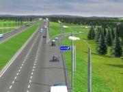Китайская госкомпания готова построить кольцевую дорогу вокруг Киева