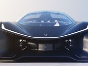 Tesla брошен вызов: На CES показали электрокар от Faraday Future (видео)