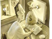 В России ужесточат контроль за анонимными интернет-платежами