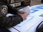 Новые штрафы: во сколько украинцам обойдется нарушение ПДД