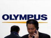 Olympus заплатить $ 635 млн за відкати лікарям