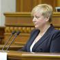 ВАСУ підтвердив законність призначення Гонтаревої головою НБУ